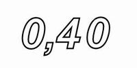 CADDOCK MP2060,  0,40ohms, 1%, 60W, TO-220