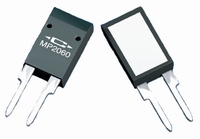 CADDOCK MP2060,  0,75ohms, 1%, 60W, TO-220