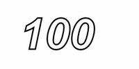 CADDOCK MP2060,  100ohms, 1%, 60W, TO-220
