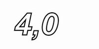 CADDOCK MP2060,  4,0ohms, 1%, 60W, TO-220