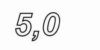 CADDOCK MP2060,  5,0ohms, 1%, 60W, TO-220