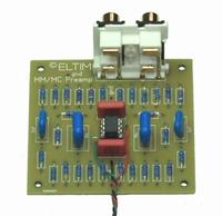 ELTIM MM/MC Preamplifier module
