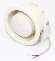VISATON  DK 133-8, Horn Speaker with waterproofed design