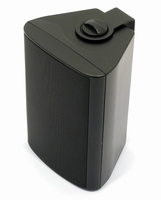 VISATON  WB 10 , 2-way compact speaker, black