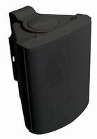 VISATON  WB 13, 2-way compact speaker, black