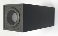 VISATON  SUB CP 130 S, Compound Subwoofer