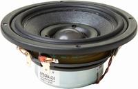 MOREL Integra 424, 11 cm coax driver with high quality cone