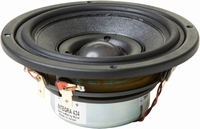 MOREL Integra 424, 11 cm coax driver with high quality cone