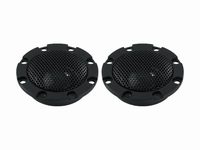 MONACOR DT-284,  28mm softdome tweeters, pair