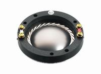 MONACOR MRD-200/VC,  Replacement voice coil