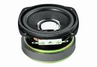 MONACOR SP-45/4,  Bass-midrange speaker