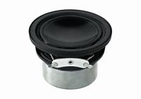 MONACOR SPX-20M,  Miniature hi-fi full range speaker