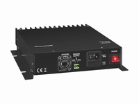MONACOR AKB-160DT, PA amplifier module,100V with int. Dante®