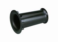 MONACOR BR-60TR,  Bass-reflex tube, double flared