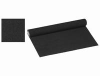 MONACOR CC-140V/SW,  Self-adhesive velour fleece