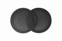 MONACOR CRB-100SGP,  Decorative Speaker Grille pair, 4