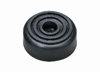 MONACOR HF-155,  Rubber foot