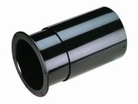 MONACOR MBR-110,  Bass-reflex tube