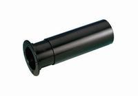MONACOR MBR-35,  Bass-reflex tube, telescopic
