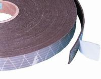 MONACOR MDM-20,  Speaker foam sealing tape, grey, 20m