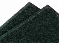 MONACOR MDM-3002,  Acoustic front foam sheet, pair
