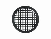 MONACOR MZF-8628,  Protective Speaker Grille, 5
