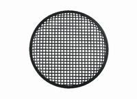 MONACOR MZF-8631,  Protective Speaker Grille, 12
