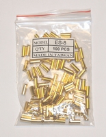 PURESONIC ES-8, Copper end sleeve, 10mm², 100pc