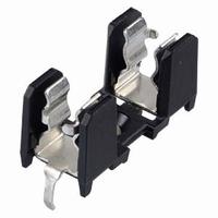 SCHURTER PL OGN-22,5, fuse holder for 5x20mm fuses, 10A max.