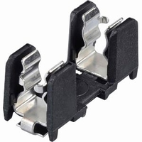 SCHURTER PL OGN-SMD, fuse holder for 5x20mm fuses, SMD