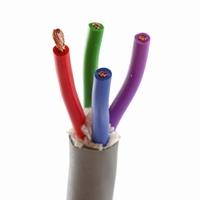 KACSA KC-FSBi25, speaker cable, 4x 2,5mm²