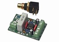 ELTIM LinBout-2134, RCA line > balanced converter module