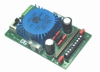 ELTIM PS710S, Symmetrical Power supply module, 10VA