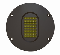 MUNDORF AMT23D6.1-C, Air Motion Transformer, dipole, black,