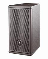 DAS Artec-306, passive 2-way point source PA speaker