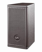 DAS AUDIO Artec-306, passive 2-way point source PA speaker