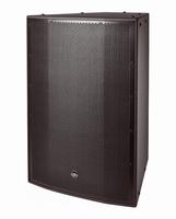 DAS HQ-112.43, Passive 2-way horn loaded PA speaker