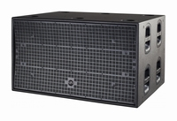 DAS AUDIO UX-30A, active subwoofer PA speaker