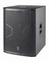 DAS Altea-718, passive subwoofer PA speaker