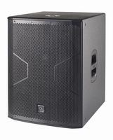 DAS AUDIO Altea-718, passive subwoofer PA speaker