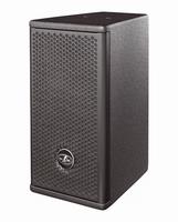 DAS AUDIO Artec-506A-230, active 2-way point source speaker