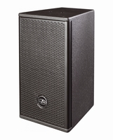 DAS Artec-508A-230, active 2-way point source PA speaker