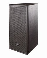 DAS Artec-510A-230, active 2-way point source PA speaker