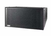 E11EVEN ES-212.64, passive 2-way point source/array speaker