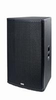 E11EVEN ES-158, passive 3-way point source/array speaker