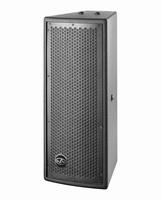 DAS WR-8826, passive 2-way point source speaker, EN-54