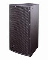 DAS WR-6412, passive 2-way point source PA speaker, EN-54