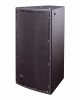 DAS WR-6415, passive 2-way point source PA speaker, EN-54