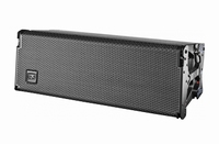 DAS Event-210A-230, active 3-way line array PA speaker