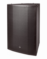 DAS HQ-112.64, Passive 2-way horn loaded PA speaker